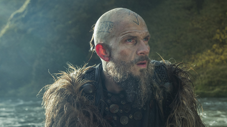 Vikings Season 5 Floki