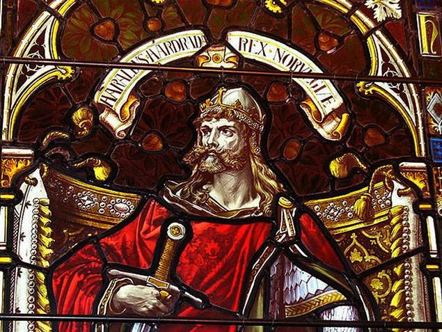 Harald Hardrada: le dernier grand Chef Viking