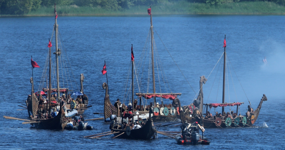 vikings-blessington-lake